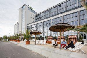 HTW Berlin, Campus Wilhelminenhof